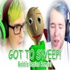 """GOT TO SWEEP!"" (DanTDM, BijuuMike, Baldi's Basics Remix) chipmunk"