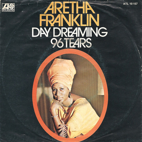 Day Dreaming (Aretha Tribute)