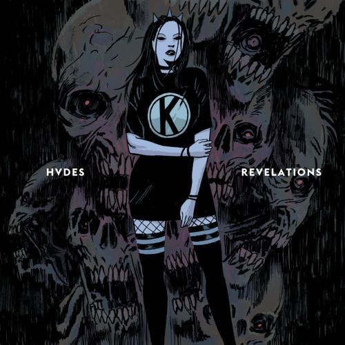 HVDES - Revelations EP