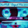 August Mix 2018
