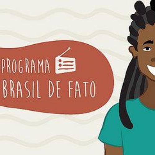 Ouça o programa Brasil de Fato - Edição São Paulo e Sorocaba - 18/08/18