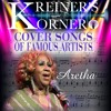 KREINER'S KORNER COVER SONGS OF ARETHA FRANKLIN