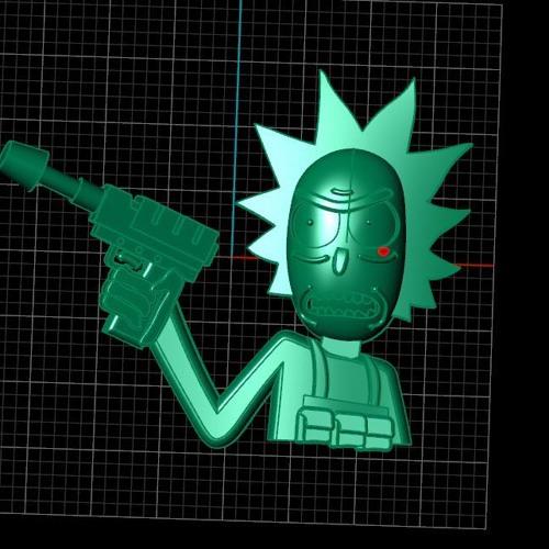 Rick #4