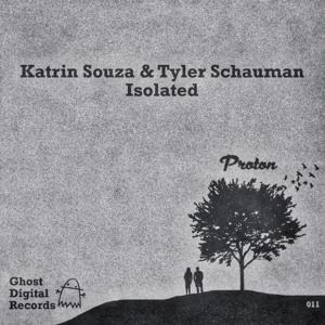 Katrin Souza - Isolated 011 2018-08-17 Artwork