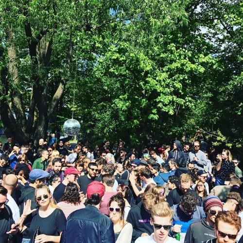 Live @Mayday Open Air - Cooking Up Schlesischer Busch