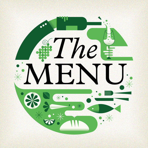 The Menu - Perfect music-festival food