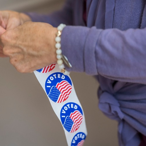 Greg Giroux on Tuesday's Primary Election Results on Bloomberg Radio