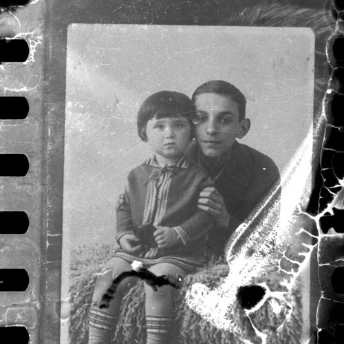 "Stories Survive - A Lodz Ghetto Survivor and Her Daughter Experience ""Memory Unearthed"""