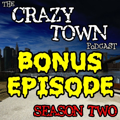 R U URBAN Anthology Vol. 2 | Chachmyer Trilogy | Ep 56 | Crazy Town Podcast