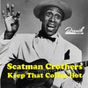 Scatman Crothers - Keep That Coffee Hot (ALL IN/1955)