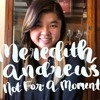 Meredith Andrews Not For A Moment (COVERED BY: JESS LIU)