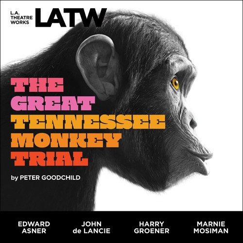 The Great Tennessee Monkey Trial (Part One)