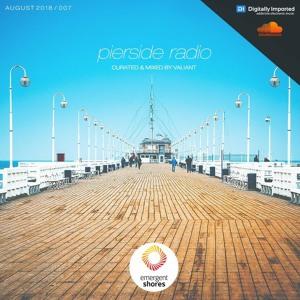 Valiant - Pierside Radio 007 2018-08-17 Artwork