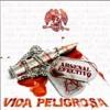 Arsenal Efectivo - Lolo Felix Portada del disco