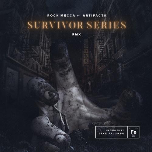 Survivor Series (Remix) ft.  Artifacts