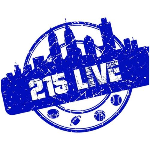 Benny on 215 Live