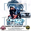 DJ DOTCOM_SWAGG & CLEAN_DANCEHALL_MIX_VOL.62 (AUGUST - 2018)