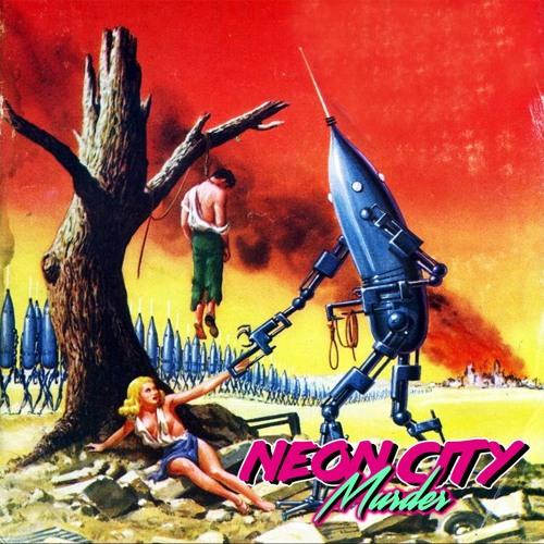 Ethnic Bioweapon [Stellar Stillbirth] by Neon City Murder on ...