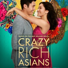 Mr. Hollywood's Review Of CRAZY RICH ASIANS, MILE 22, and ALPHA