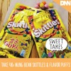 Take 48: Mung Bean Skittles & Flavor Puffs