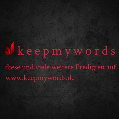 Teil 5 - Bitterkeit und Vergebung - Karl-Heinz Kamm
