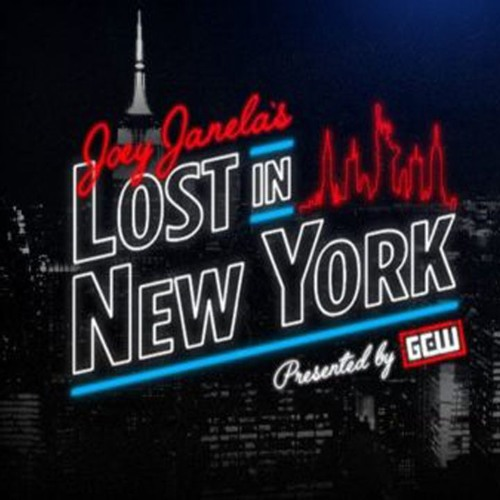 nL Commentary - Joey Janela's Lost in New York!