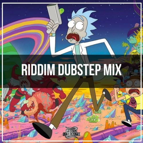 riddim dubstep mix 1 mixed by boneshaker by riddim syndicate