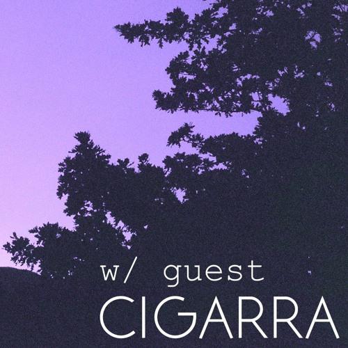 12 SLOWCASE // Cigarra