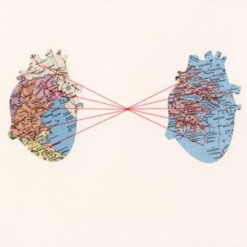 distance (original mix)