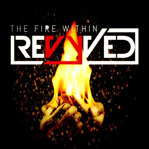 The Fire Within feat. RJ Ros