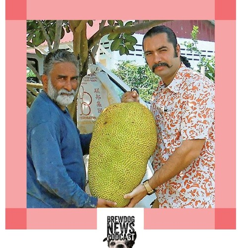008 - What on earth is a Jackfruit?