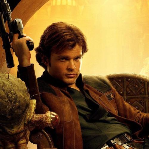 Rebel Scum Radio - Solo Movie Review