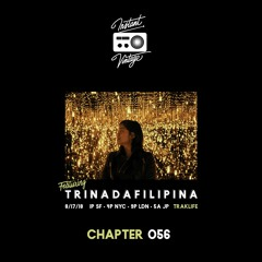 INSTANT VINTAGE RADIO 056 | TRINADAFILIPINA MIX | A Special Additions + Broadcast.
