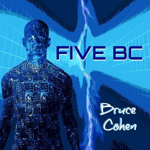 What Is It ● Bruce Cohen