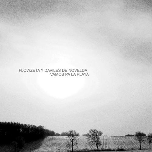 Daviles De Novelda & Flowzeta - Vamos Pa La Playa (Franxu Remix)