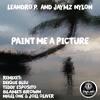 Leandro P. feat. Jaymz Nylon - Paint Me A Picture (Original Mix)