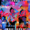 Johnny Bass, Brian Solis & Corx Ft. 5 Seconds Of Summer - Youngblood (Carlos Brasil PVT Mash+INTRO)