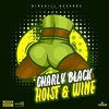 Charly Black - Hoist And Wine (Twerkhall Mix DJ Yossi Balay) Portada del disco