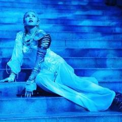 Madonna Met Gala 2018 'Like A Prayer', 'Beautiful Game' and 'Hallelujah'