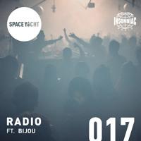 Space Yacht Radio #017 w/ BIJOU