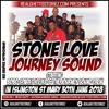STONE LOVE LS JOURNEY SOUND IN ISLINGTON ST MARY 2018 FT ICE KID AND BOBO SPARKS PT2