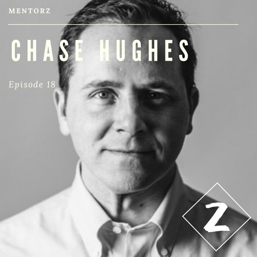 Chase Hughes: The Power of Authority and Human Behavior