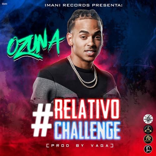 Ozuna - #RelativoChallenge