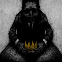 The Sad and Lonely King