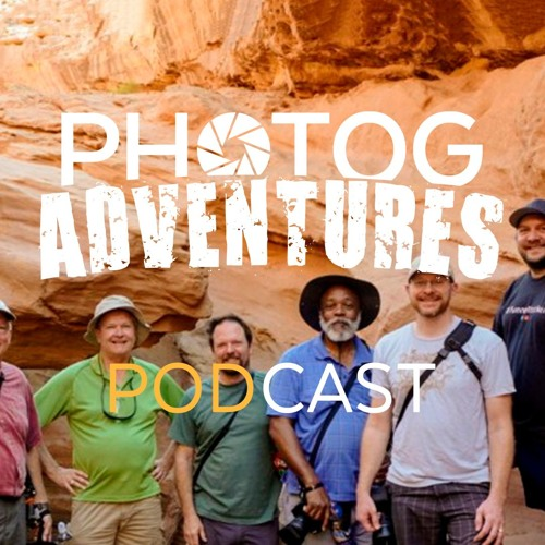 Tales from the Goblin Valley Workshop as Told by the Participants | Ep 89