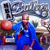 NBA Ballers Theme - MC Supernatural