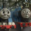 Thomas and Edward (a Rondog Original)