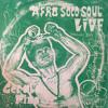 Afro Soco Soul Live - Geraldo Pino & The Heartbeats