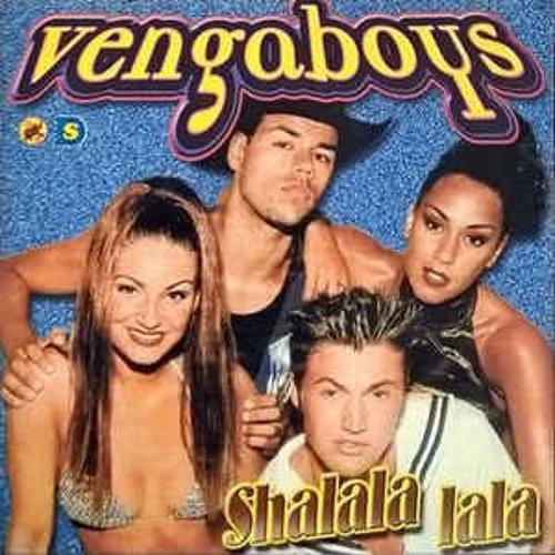 Venga Boys(AlanSyrf) - Shalala (Voll2) by ALan Syarief