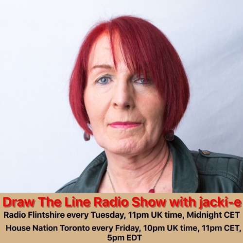 Draw the Line Radio Show